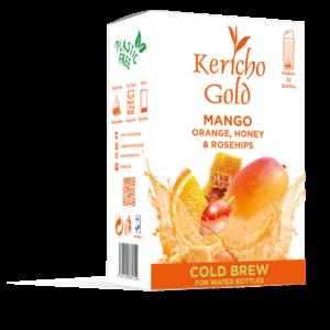 Mango, Orange Honey& Rosehip